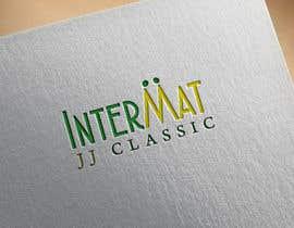 #86 para InterMat JJ Classic Logo de mahbubur0266