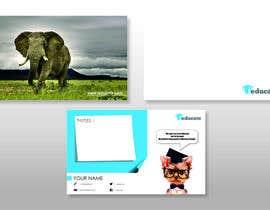 #25 for Design some greeting cards for ieducate af doelqhym