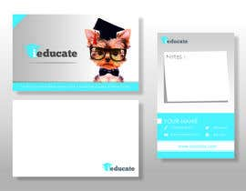 #29 for Design some greeting cards for ieducate af doelqhym