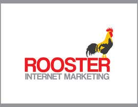 #77 untuk Logo Design for Rooster Internet Marketing oleh winarto2012