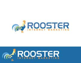 #99 for Logo Design for Rooster Internet Marketing by winarto2012
