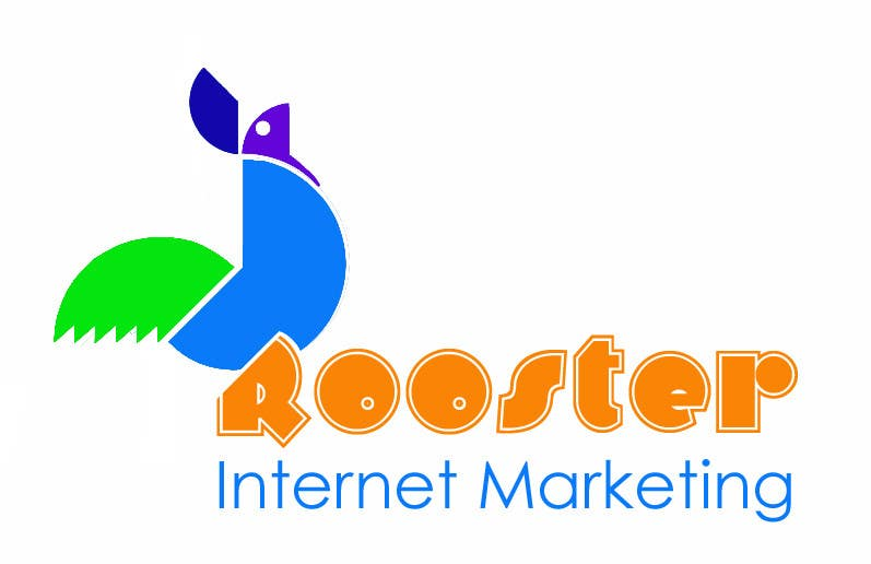 Konkurrenceindlæg #89 for Logo Design for Rooster Internet Marketing