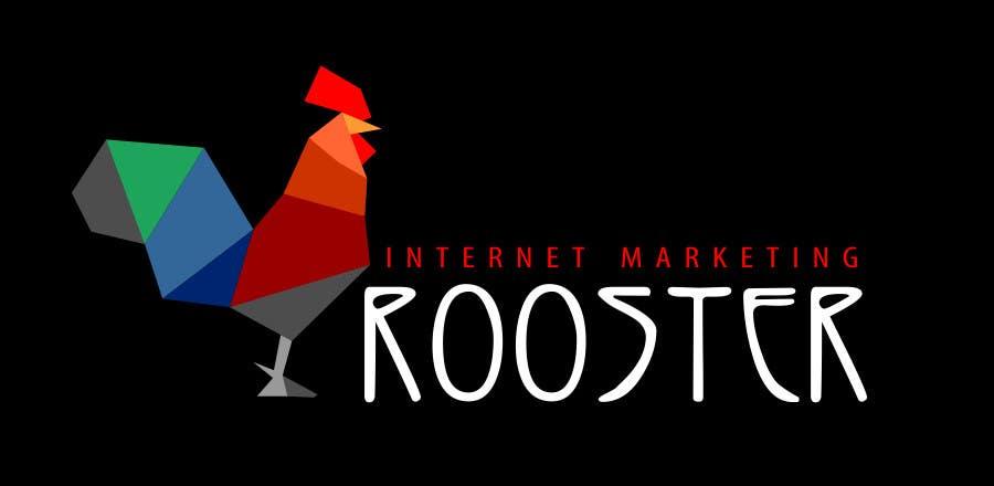 Konkurrenceindlæg #182 for Logo Design for Rooster Internet Marketing