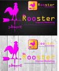 Graphic Design Konkurrenceindlæg #151 for Logo Design for Rooster Internet Marketing