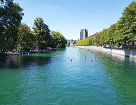 #11 สำหรับ Copy heads of swimmers and paste into a river without swimmers โดย flyhy