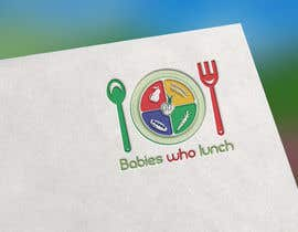 #7 untuk Brand identity, Babies who Lunch oleh ashraful1773