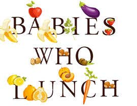 #16 untuk Brand identity, Babies who Lunch oleh Sanaullah0001