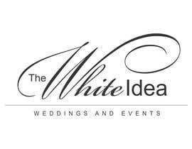 #529 dla Logo Design for The White Idea - Wedding and Events przez dimitarstoykov