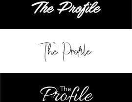 #56 for The Profile logo + banner design by hadeerafarouk