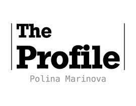 #49 for The Profile logo + banner design by littlenaka