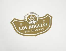 #57 cho Los Angeles Tea Company bởi DigitalDezign