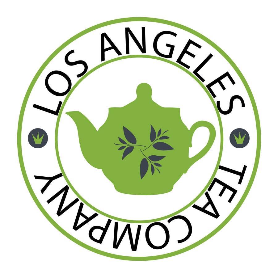 Bài tham dự cuộc thi #                                        11                                      cho                                         Los Angeles Tea Company