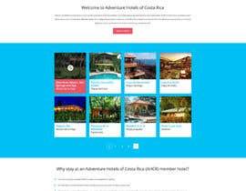 #13 cho Re-design a Hotel Website bởi AtomKrish