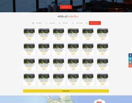 #36 cho Re-design a Hotel Website bởi suryabeniwal