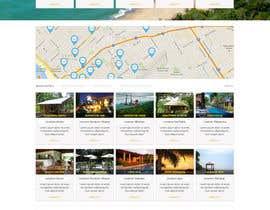#51 cho Re-design a Hotel Website bởi Pavithranmm