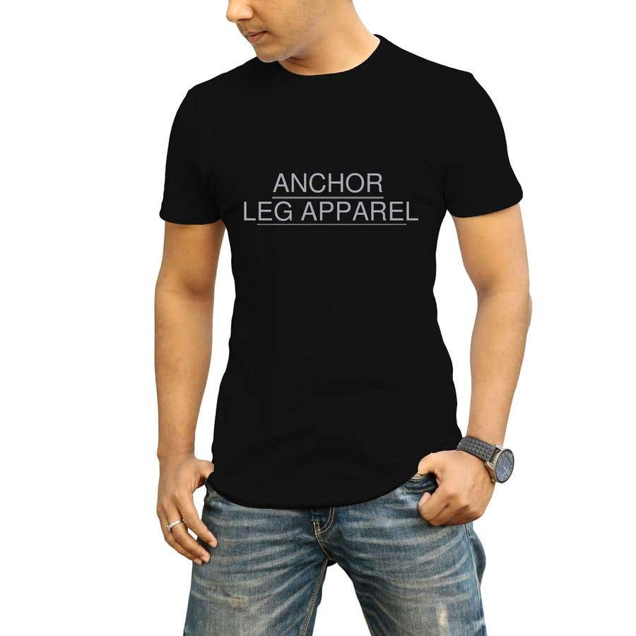 Entry 27 By Nagimuddin01981 For Design A T Shirt Track Freelancer