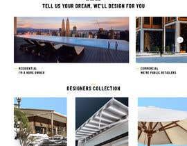 #29 for Website UX/ UI design & development by nizagen