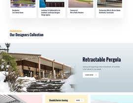 zaxsol tarafından Website UX/ UI design & development için no 32