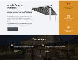 #24 for Website UX/ UI design & development by xprtdesigner