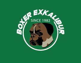 #15 for Boxer Breeding Logo contest by adeitto