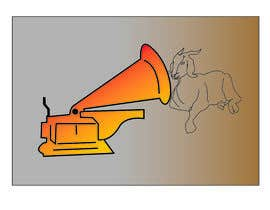 Nro 5 kilpailuun I need some Graphic Design  RCA dog Logo for shirt käyttäjältä Ajayrajroy