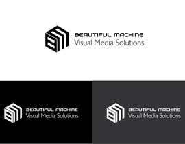 #19 cho Design a Logo for Beautiful Machine, Visual Media Solutions. bởi designbox3