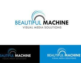 #43 cho Design a Logo for Beautiful Machine, Visual Media Solutions. bởi Vishuvijay21
