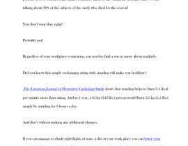nº 11 pour Best newsletter par matama