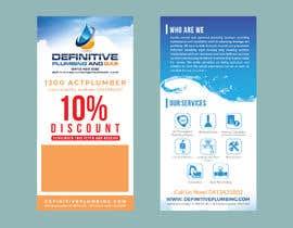 nº 27 pour Design a marketing flyer par SmartBlackRose