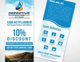 nº 41 pour Design a marketing flyer par azgraphics939