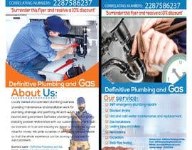 nº 29 pour Design a marketing flyer par Mahbub33