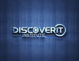 """Nro 61 kilpailuun Design a Logo for """"Discover IT Institute"""" käyttäjältä Julhasovi"""