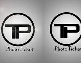 #10 for Design a Logo for Photo-Ticket by youssufabramo