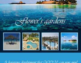 #23 para Design a Flyer for Timeshare cover por oceanganatra
