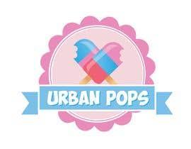 #73 untuk Make a Logo for popsicle company oleh davincho1974