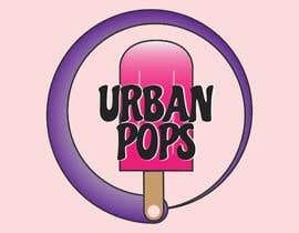 #78 untuk Make a Logo for popsicle company oleh garos98