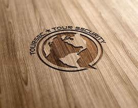 #46 для New Logo - TourSec от HabiburHR