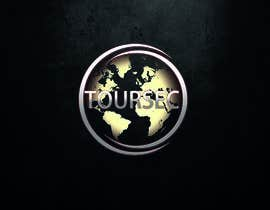 #5 для New Logo - TourSec от alimohamedomar