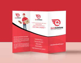 #29 for QuickZustellung Brochure by sub2016