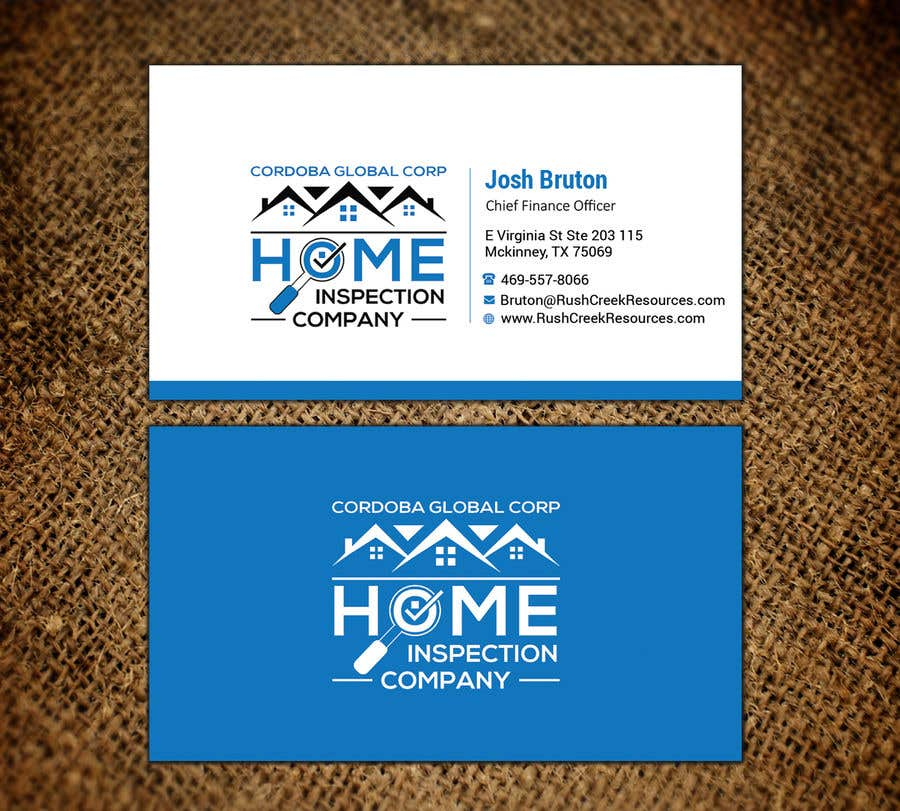 Entry #4 by lipiakter7896 for I need Business cards design | Freelancer
