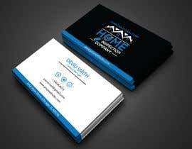 #485 for I need Business cards design by nayemmia0929