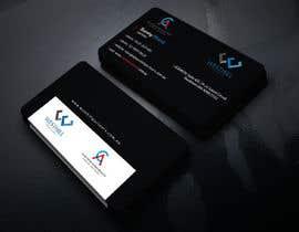 Nro 145 kilpailuun Business Card Design käyttäjältä prosenjit2016