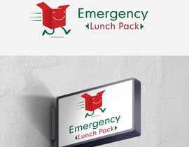 nº 16 pour need now Design a Logo - Emergency Lunch Pack par Jeevakavish