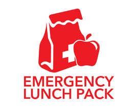 nº 7 pour need now Design a Logo - Emergency Lunch Pack par tlacandalo