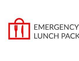 nº 5 pour need now Design a Logo - Emergency Lunch Pack par rahiahmmed