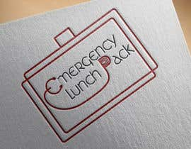 nº 8 pour need now Design a Logo - Emergency Lunch Pack par alaa96abdah