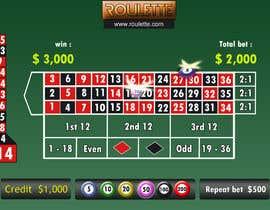 hackingpirate tarafından Design a casino roulette için no 3