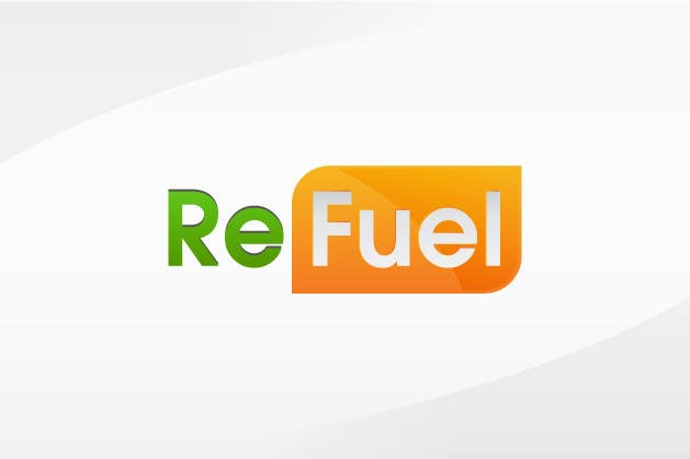 Inscrição nº 112 do Concurso para Logo Design for ReFuel