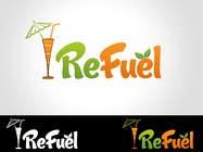 Graphic Design Inscrição do Concurso Nº65 para Logo Design for ReFuel