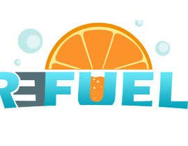 nº 133 pour Logo Design for ReFuel par YogNel